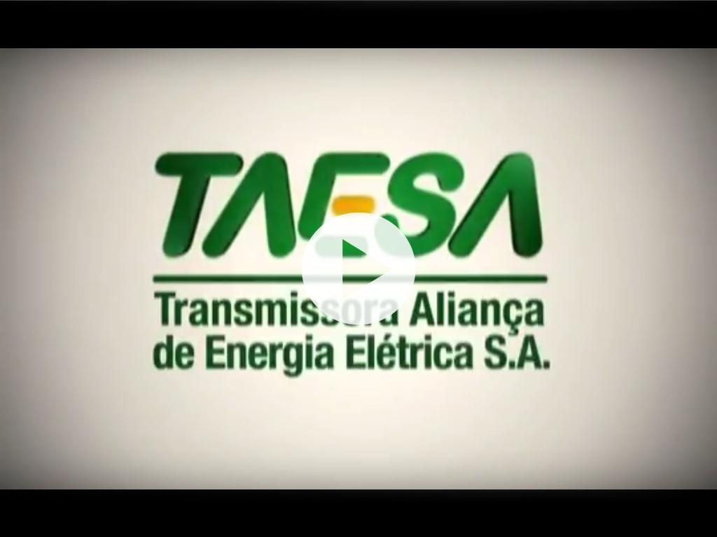 Vídeo Institucional – Taesa