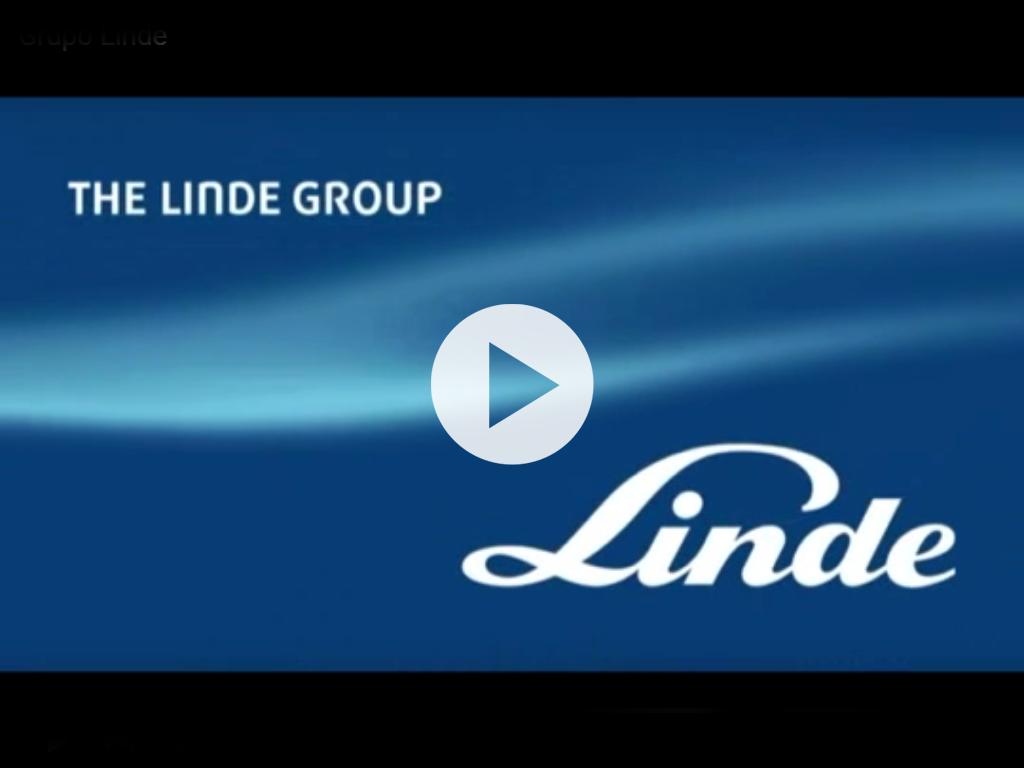 Vídeo institucional – Grupo Linde