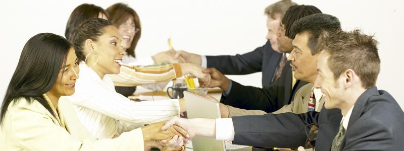 Como melhorar as relações interpessoais na empresa?