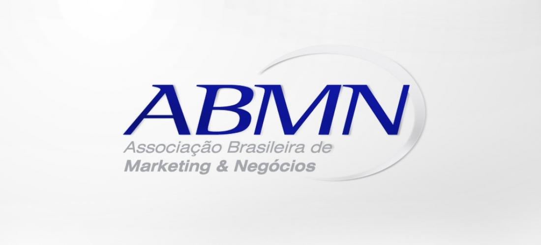 Logo – Associação Brasileira de Marketing & Negócios.