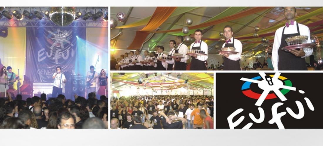 Evento de final de ano do Cenpes/Petrobras