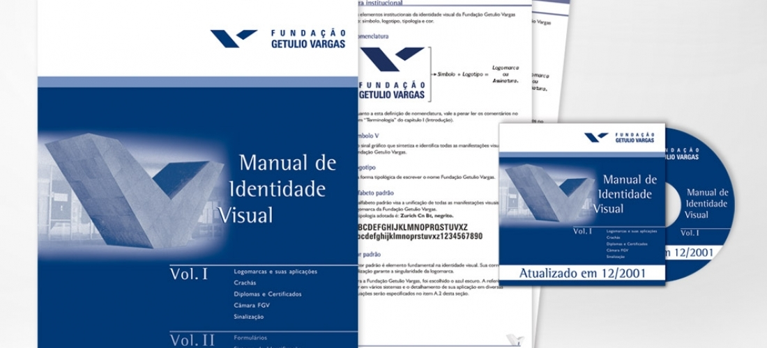 Manual FGV